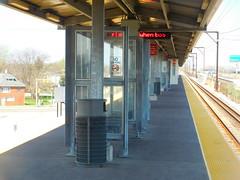 East Chicago Station (Roadgeek Adam) Tags: nictd eastchicagostation
