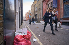 20160430-14-20-25-DSC08904 (fitzrovialitter) Tags: street england urban london girl westminster trash geotagged garbage fitzrovia unitedkingdom camden soho streetphotography documentary litter bloomsbury rubbish environment mayfair westend flytipping dumping cityoflondon marylebone captureone gpicsync peterfoster fitzrovialitter followthisroute