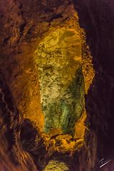 Cueva de los Verdes- Lanzarote (jcfasero) Tags: espaa los spain ngc lanzarote canarias cave canary islas verdes cueva