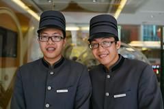 Vietnamese Twin Porter (* Hazman Zie *) Tags: zeiss 35mm vietnamese sony twin vietnam f2 porter saigon hcmc sonnar rx1 mirrorless zeisssonnar35mmf2 sonyrx1 hocinminhcity