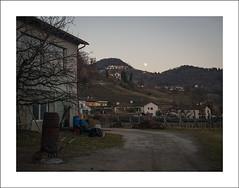 Moonrise (Christa (ch-cnb)) Tags: old moon switzerland ticino decay pro svizzera zuiko omd sessa malcantone em5 bedigliora microfourthirds mzd1240mm