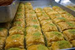 BABY (patrickmnguyen) Tags: istanbul bakery baklava kadikoy