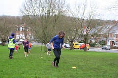HF parkrun 30 01 16 -341 (jamandstuff) Tags: lewisham running ladywell brockley selondon hillyfields hillyfieldsparkrun