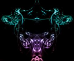 Smoke 6-2 (SDB777) Tags: art smoke sony digitalart a7ii smokeart smokephotography sigma50f28 sigma50 sonya7ii