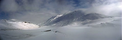 Thompson Pass, Alaska Panorama (marclad) Tags: alaska thompsonpass