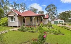 468 Stannix Park Road, Ebenezer NSW