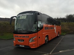 Photo of Irvings Coaches