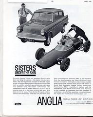 Ford Anglia 105E (andreboeni) Tags: ford advert anglia 105e fordanglia anglia105e