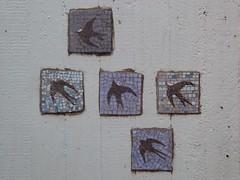 Birds (stillunusual) Tags: uk travel england urban london art artwork cityscape contemporaryart streetphotography publicart urbanlandscape urbanscenery 2016 travelphotography ldn travelphoto travelphotograph londonstreetphotography