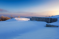 20160123_WES_0127 (Veselin Bonev) Tags: winter cold sunrise bulgaria shipka kazanlak
