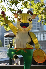 Melbourne_Ox (foliopix) Tags: chinesenewyear yearoftheox