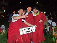 GattoNero, Airone, Pus - Milano 2007 (Airone THP TNB) Tags: milano pus airone gattonero milanograffiti milanostreetart