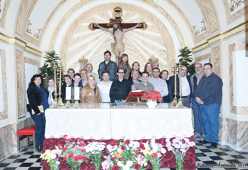 """(2014-04-01) - V Vía Crucis nocturno - Juan Pedro Verdú Rico (04) • <a style=""""font-size:0.8em;"""" href=""""http://www.flickr.com/photos/139250327@N06/24517193130/"""" target=""""_blank"""">View on Flickr</a>"""