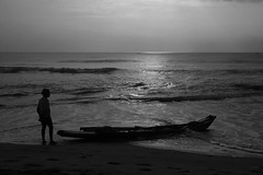 Wish I was sailing away... (S a b i r) Tags: digital canon pondicherry pondi sabir