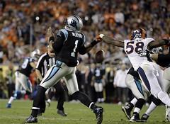 Von Miller, el jugador ms valioso del Super Bowl (Tu Nexo De) Tags: ca usa santaclara nflaction15levisstadium