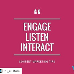 #Repost @t3_custom with @repostapp  Engage. Listen. Interact. Offer solutions to your clients' specific needs. #seo #smm #socialmedia #sem#ppc #digitalmarketing #marketing #marketingquotes #smallbusiness #business #businessowner #businessownerlife #ent (Ron_Sela) Tags: summer sky sun cute love me beautiful landscape happy israel pretty follow nofilter photooftheday picoftheday bestoftheday
