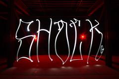 shock uc ({ tcb }) Tags: longexposure shock uc lightgraffiti tcb akb lightgraff lighttag twincitiesbrightest