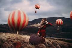 Mind Traveller (rosiehardy) Tags: