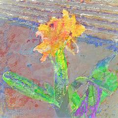 First Glaze (flynryon) Tags: art texture mike mobile digital portraits landscapes flickr artist canvas glaze adobe kansas shape figures impressionist fingerpaint ryon iphone artstudio scumble mashablecom fingerpaintedit flynryon iamda ipainter beesparkt paintbookca beesflite beesparkt:week=62