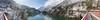 Toyama Prefecture of Japan view of Shogawa Gorges at Shogawa (Nobuyuki Ikeda) Tags: wood winter sky panorama cloud mountain snow japan fog river landscape boat dam sony 日本 snowfield toyama 雲 山 雪 冬 空 風景 tonami 船 雪山 写真 河 snowmountain pleasureboat nanto パノラマ ダム 遊覧船 庄川 富山県 河川 南砺市 ミラーレス nex6 小牧ダム 庄川峡