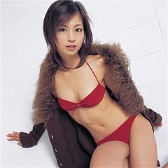 安田美沙子 画像31