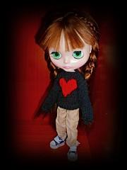 Blythe Jerseys San Valentin