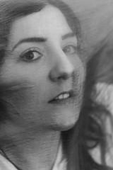 Portait (Antonella Giuliano) Tags: portrait blackandwhite texture canon 50mm eyes occhi ritratti viso biancoenero eos700d