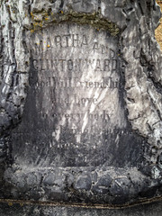 Bubba Statue-004 (RandomConnections) Tags: church cemetery us unitedstates southcarolina ward methodist spannmethodistchurch