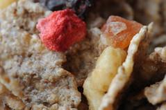 50 shades of mesli (mrsjohnketta) Tags: morning food macro closeup breakfast nikon sunday shades nikkor 50 cereals  muesli 105mm