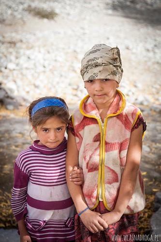 Dzieciaki z Langar