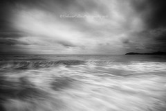 Before The Rain (Eimhear Collins) Tags: sunrise dawn seascapes killiney whiterockbeach