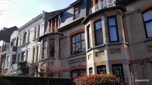 Laken Brussels