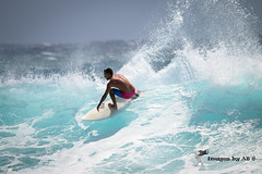 2016_02_27_1175-1 (ImagesbyAB) Tags: beach sport surfing goldcoast snapperrocks