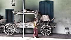 Keraton Kasunanan (@Mark_Eveleigh) Tags: horse indonesia asian island java asia carriage central palace solo yogyakarta indonesian surakarta kraton javanese keraton kasunanan