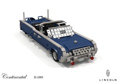 Lincoln Continental SS-100-X (lego911) Tags: auto life roof usa classic glass car america death model jackie shot lego render president ss jacqueline continental convertible x presidential 101 lincoln 100 1960s camelot 1962 kennedy challenge limousine v8 1961 cad lugnuts assassination povray matter plexi moc removable ldd miniland amatteroflifeanddeath foitsop lego911 ss100x landauette