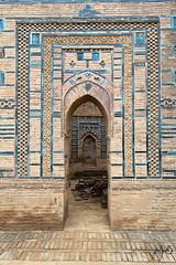 05 (Jamil-Akhtar) Tags: pakistan history cemetery architecture ruins mausoleum deraismailkhan canonef24105mmf4lisusm canon6d