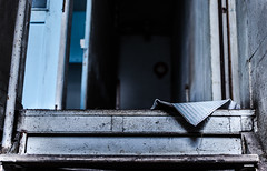 Urbex #3 (Corentin Louis) Tags: urban france building 35mm paper nikon bureau explore urbanexploration papers nikkor past urbex mayenne nikon35mm paysdelaloire nikkor35 nikkor35mm nikonphotographers nikonfrance nikonowners urbexfrance nikond5100 nikonfr urbexfr nikontop nkionphotography urbexmayenne