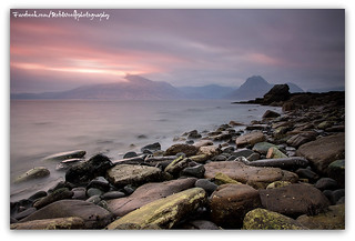 Elgol to the Black Cuillins