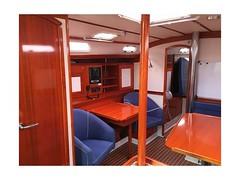 HANSE 411 (barbrixenelmar) Tags: sailboat sailing onsale navegar hanse velero brokerage enventa ocasin goosdeal