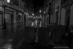 IMG_18845 (surluis) Tags: lluvia ciudad basura contenedores castelln