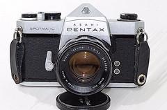 IMGP3843.jpg (OldChE) Tags: vintagecameras asahipentaxspotmatic pentaxk50 smcpentaxdal1855mmf3556alwr