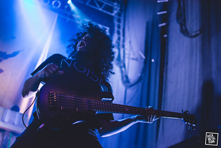 ISSU28-03-16 // Issues at House Of Blues Houston // Shot by Elizabeth RaeES 4.0