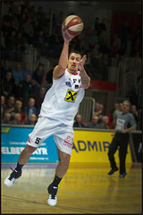 Peter Babic (guenterleitenbauer) Tags: pictures sports basketball sport ball march photo google fight flickr foto basket image photos action guard picture indoor images peter fotos lions match win petr halle mrz gnter korb liga wels 2016 wbc meisterschaft frstenfeld abl fuerstenfeld babic pointguard guenter leitenbauer wwwleitenbauernet