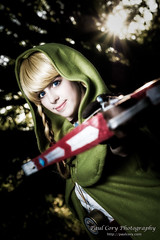 Linkle Revisited (Paul Cory) Tags: lighting camera sunset people woman tree season lens costume spring oak unitedstates availablelight northcarolina naturallight raleigh weapon cosplayer crossbow strobe legendofzelda wakecounty geolocation postprocessing videogamecharacter jcraulstonarboretum fujicamera timeofday modifiers beautydish radiotrigger niksoftware geocity exif:make=fujifilm camera:make=fujifilm pistolcrossbow fujilens geocountry linkle geostate exif:aperture=56 colorefexpro4 phottixlunacollapsiblebeautydish exif:isospeed=400 exif:focallength=56mm exif:lens=xf56mmf12r godoxad360 phottixlunacollapsiblebeautydishwdiffusionsock fujifilmxf56f12r cheetahlightcl360 twiliheart flashpointstreaklight360 godoxft16 fujifilmxpro2 camera:model=xpro2 exif:model=xpro2