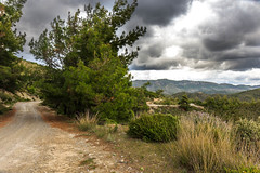 Profilia (yann.dimauro) Tags: mer ile gr rodos rhodes grce mditerrane egeo ge