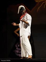 Pulcinella (FraFri88) Tags: teatro campania estate arte porto maschera artista pulcinella costumi cilento scenografia attore recitazione palcoscenico pisciotta sceneggiatura