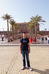 DSC03909 (Mathias Apitz (Mnchen)) Tags: city travel holiday night nacht united urlaub uae grand palace mosque arabic emirates zayed abudhabi corniche abu dhabi emirate sheikh reise vae moschee wolkenlos nachtfotos vereinigte arabische