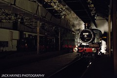 9466 standing out. (Jack Haynes Photography) Tags: heritage train photography events centre great railway steam western timeline british locomotive didcot oxfordshire charter preservation 1450 9466