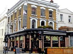 Elgin (Draopsnai) Tags: pub elgin nottinghill ladbrokegrove musicvenue kensingtonandchelsea westbourneparkroad londonboozer traditionalbritishpub
