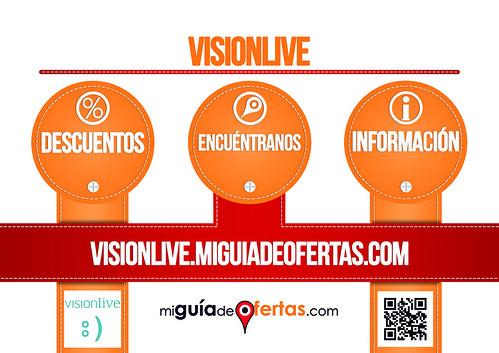 Cartel Visionlive